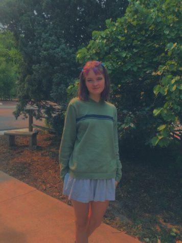 Photo of Olivia Sherwood
