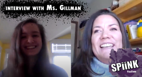 Interview with StuCo adviser Jessica Gillman